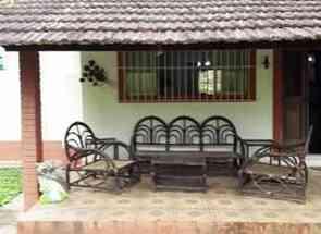 Casa em Condomínio, 4 Quartos, 2 Vagas, 1 Suite em Itaipava, Petrópolis, RJ valor de R$ 800.000,00 no Lugar Certo