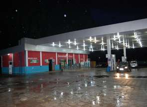 Ponto Comercial em Zona Rural, Hidrolãndia, GO valor de R$ 3.500.000,00 no Lugar Certo