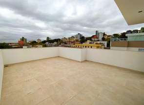 Cobertura, 2 Quartos, 2 Vagas, 1 Suite em Senador Firmino, Ouro Preto, Belo Horizonte, MG valor de R$ 520.000,00 no Lugar Certo