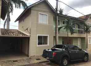 Casa em Condomínio, 3 Quartos, 2 Vagas, 1 Suite em Cabral, Contagem, MG valor de R$ 550.000,00 no Lugar Certo