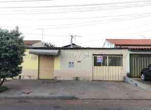 Casa, 2 Quartos, 2 Vagas em Parque Atheneu, Goiânia, GO valor de R$ 250.000,00 no Lugar Certo