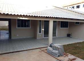 Casa, 3 Quartos, 3 Vagas, 1 Suite em Setor Habitacional Contagem, Sobradinho, DF valor de R$ 290.000,00 no Lugar Certo