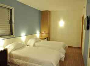 Apart Hotel, 1 Quarto em Amadeu Quaglia, Pampulha, Belo Horizonte, MG valor de R$ 270.000,00 no Lugar Certo