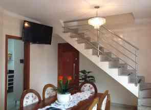 Cobertura, 3 Quartos, 2 Vagas, 1 Suite em Eldorado, Contagem, MG valor de R$ 750.000,00 no Lugar Certo