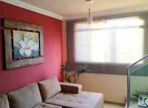 Cobertura, 3 Quartos, 2 Vagas, 1 Suite em Darcy Vargas, Contagem, MG valor de R$ 450.000,00 no Lugar Certo