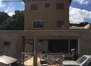 Casa, 2 Quartos, 1 Vaga em São Cosme de Cima (são Benedito), Santa Luzia, MG valor de R$ 170.000,00 no Lugar Certo