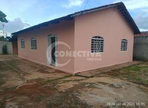 Casa, 3 Quartos, 3 Vagas, 1 Suite para alugar em Rua Benedito Cândido Pereira Qd.05 Lote 09, Solange Park I, Goiânia, GO valor de R$ 850,00 no Lugar Certo