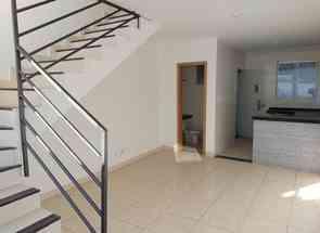 Casa em Condomínio, 2 Quartos, 1 Vaga em Asteca (são Benedito), Santa Luzia, MG valor de R$ 170.000,00 no Lugar Certo