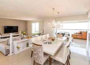 Apartamento, 4 Quartos, 3 Vagas, 4 Suites em Rua 1141, Setor Marista, Goiânia, GO valor de R$ 1.500.000,00 no Lugar Certo