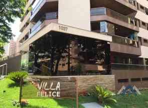 Apartamento, 3 Quartos, 2 Vagas, 3 Suites em Centro, Londrina, PR valor de R$ 1.100.000,00 no Lugar Certo