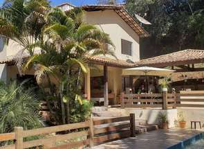 Casa em Condomínio, 5 Quartos, 4 Vagas, 1 Suite em Rua Safira, Vila do Ouro, Nova Lima, MG valor de R$ 1.250.000,00 no Lugar Certo