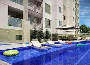 Apartamento, 2 Quartos, 1 Vaga, 1 Suite em Rua 8 Norte, Norte, Águas Claras, DF valor de R$ 327.500,00 no Lugar Certo