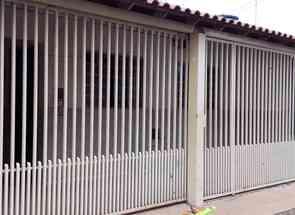 Casa, 3 Quartos, 3 Vagas, 1 Suite em Ceilândia Norte, Ceilândia, DF valor de R$ 170.000,00 no Lugar Certo