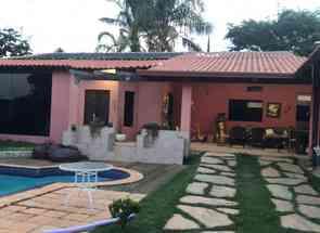 Casa, 4 Quartos, 4 Vagas, 2 Suites em Taquari, Taquari, Brasília/Plano Piloto, DF valor de R$ 800.000,00 no Lugar Certo
