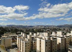 Cobertura, 2 Quartos, 1 Vaga em Camargos, Belo Horizonte, MG valor de R$ 260.000,00 no Lugar Certo