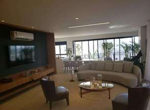 Apartamento, 3 Quartos, 3 Vagas, 3 Suites em Rua 1141, Setor Marista, Goiânia, GO valor de R$ 1.091.565,00 no Lugar Certo