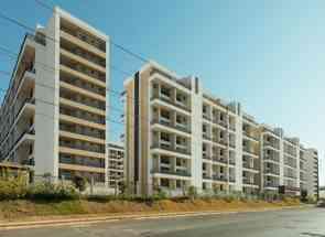 Cobertura, 1 Quarto, 1 Vaga, 1 Suite em Pistão Sul, Águas Claras, Águas Claras, DF valor de R$ 410.000,00 no Lugar Certo