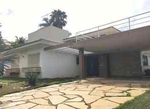 Casa em Condomínio em Residencial Aldeia do Vale, Goiânia, GO valor de R$ 1.490.000,00 no Lugar Certo