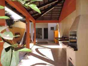 Casa, 3 Quartos, 6 Vagas, 3 Suites