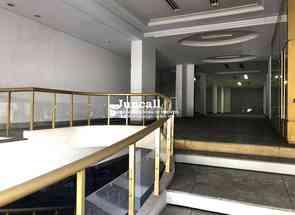Loja para alugar em Rua Araguari, Barro Preto, Belo Horizonte, MG valor de R$ 25.000,00 no Lugar Certo