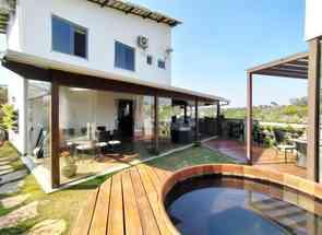 Casa em Condomínio, 3 Quartos, 4 Vagas, 2 Suites em Professor Kalman Sibalszky, Garças, Belo Horizonte, MG valor de R$ 1.700.000,00 no Lugar Certo