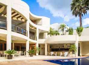 Casa, 5 Quartos, 5 Vagas, 5 Suites em Shis Ql 22 Conjunto 6, Lago Sul, Brasília/Plano Piloto, DF valor de R$ 4.200.000,00 no Lugar Certo