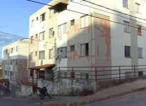 Apartamento, 2 Quartos, 1 Vaga em Guadalajara (justinópolis), Ribeirao das Neves, MG valor de R$ 148.000,00 no Lugar Certo