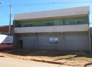 Prédio, 6 Vagas em Rua 08 Chácara 184 B, Vicente Pires, Vicente Pires, DF valor de R$ 925.000,00 no Lugar Certo