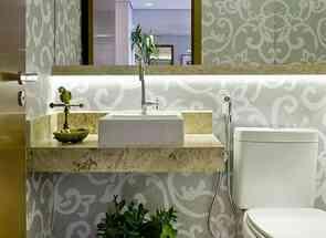 Apartamento, 3 Quartos, 3 Vagas, 3 Suites em Rua T 27, Setor Bueno, Goiânia, GO valor de R$ 813.000,00 no Lugar Certo