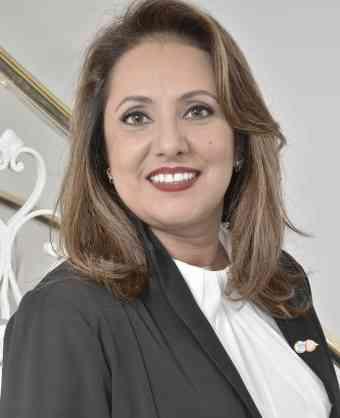 Cássia Ximenes, presidente da CMI/Secovi-MG, confirma que o mercado está vivenciando uma reação  - CMI/Secovi-MG/Divulgação