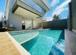 Casa em Condomínio, 4 Quartos, 6 Vagas, 4 Suites em Portal do Sol, Contagem, MG valor de R$ 2.100.000,00 no Lugar Certo