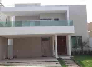 Casa em Condomínio, 4 Quartos, 6 Vagas, 4 Suites em Jardins Mônaco, Aparecida de Goiânia, GO valor de R$ 850.000,00 no Lugar Certo