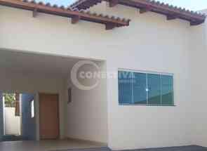 Casa, 3 Quartos, 2 Vagas, 1 Suite em Rua 19, Setor Marista Sul, Aparecida de Goiânia, GO valor de R$ 235.000,00 no Lugar Certo