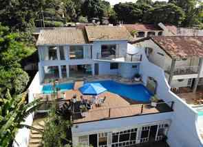 Casa, 4 Quartos, 3 Vagas, 3 Suites em Getulio Vargas, Orla da Lagoa, Lagoa Santa, MG valor de R$ 1.400.000,00 no Lugar Certo