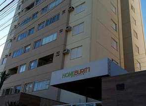 Apartamento, 2 Quartos, 1 Vaga, 1 Suite em Av. Sacramento, Parque Amazônia, Aparecida de Goiânia, GO valor de R$ 218.000,00 no Lugar Certo