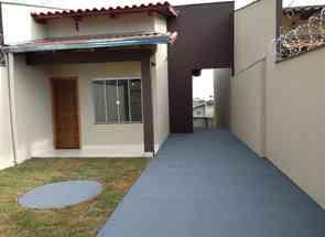 Casa, 2 Quartos, 2 Vagas, 1 Suite em Parque Itatiaia, Aparecida de Goiânia, GO valor de R$ 170.000,00 no Lugar Certo