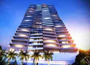 Apartamento, 3 Quartos, 3 Vagas, 3 Suites em Rua 135, Setor Marista, Goiânia, GO valor de R$ 1.246.000,00 no Lugar Certo