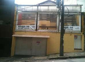 Casa Comercial, 2 Vagas para alugar em Rua São Romão, Santo Antônio, Belo Horizonte, MG valor de R$ 3.800,00 no Lugar Certo