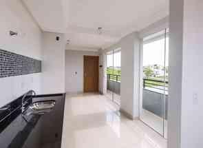 Apartamento, 2 Quartos, 1 Vaga, 1 Suite em Rua Gentil Pinto, Vila Rosa, Goiânia, GO valor de R$ 199.000,00 no Lugar Certo