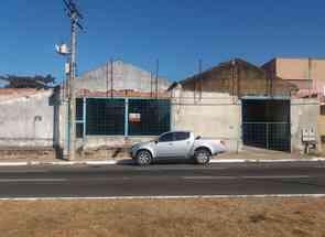 Galpão para alugar em Avenida Leste Oeste, São José, Goiânia, GO valor de R$ 2.500,00 no Lugar Certo