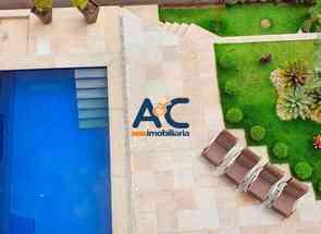 Casa em Condomínio, 4 Quartos, 3 Suites em Presidente Tancredo Neves, Condomínio Fazenda da Serra, Belo Horizonte, MG valor de R$ 4.750.000,00 no Lugar Certo