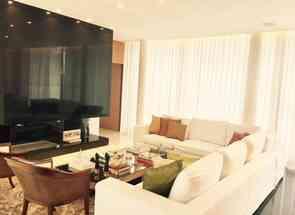Casa em Condomínio, 4 Quartos, 9 Vagas, 4 Suites em Alameda Condé de Aguiar, Riviera Residence, Nova Lima, MG valor de R$ 9.600.000,00 no Lugar Certo
