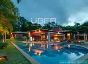 Casa em Condomínio, 5 Quartos, 4 Suites em Residencial Aldeia do Vale, Goiânia, GO valor de R$ 5.800.000,00 no Lugar Certo