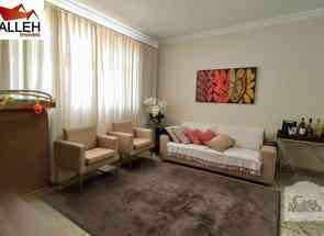 Apartamento, 3 Quartos em Rua Aristóteles Caldeira, Grajaú, Belo Horizonte, MG valor de R$ 595.000,00 no Lugar Certo