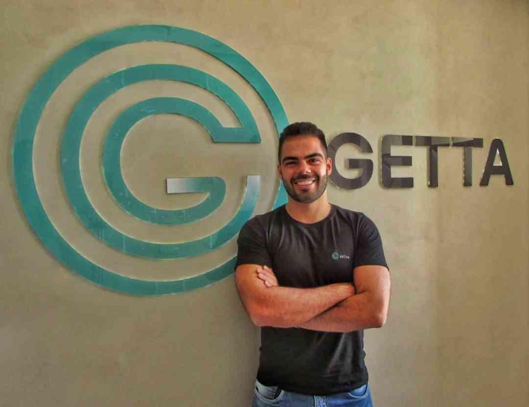 Joel Guerra, CEO da Getta Empreendimentos - Getta/Divulgação