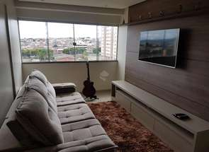 Apartamento, 2 Quartos, 1 Vaga, 1 Suite em Qno 12, Ceilândia Norte, Ceilândia, DF valor de R$ 265.000,00 no Lugar Certo