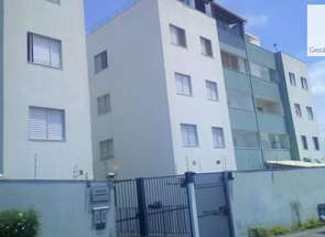 Cobertura, 3 Quartos, 2 Vagas, 1 Suite em Rua Cristóvão Macedo, Alvorada, Contagem, MG valor de R$ 355.000,00 no Lugar Certo
