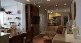 Apartamentos à venda no Castelo, Belo Horizonte - MG no LugarCerto