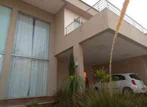 Casa, 4 Quartos, 4 Vagas, 3 Suites em Rua Maria Constant, Residencial Morumbi, Goiânia, GO valor de R$ 0,00 no Lugar Certo
