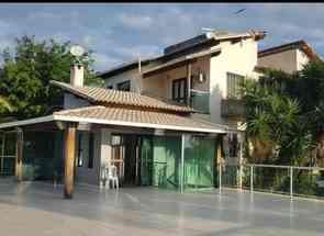Casa, 3 Quartos, 8 Vagas, 3 Suites em Estrada Tarcísio Schettino Ribeiro, Vale dos Sonhos, Lagoa Santa, MG valor de R$ 1.700.000,00 no Lugar Certo